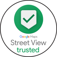 Street-View-Trusted-badge