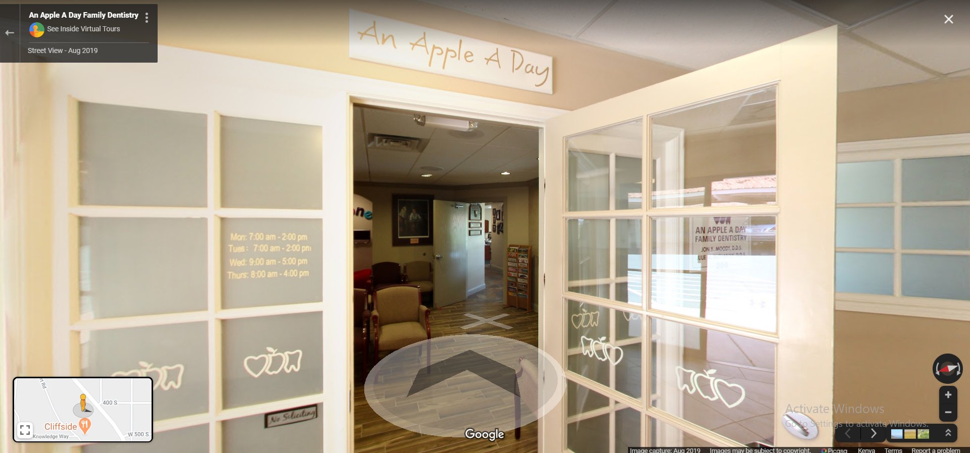 An Apple A Day Family Dentistry - St. George