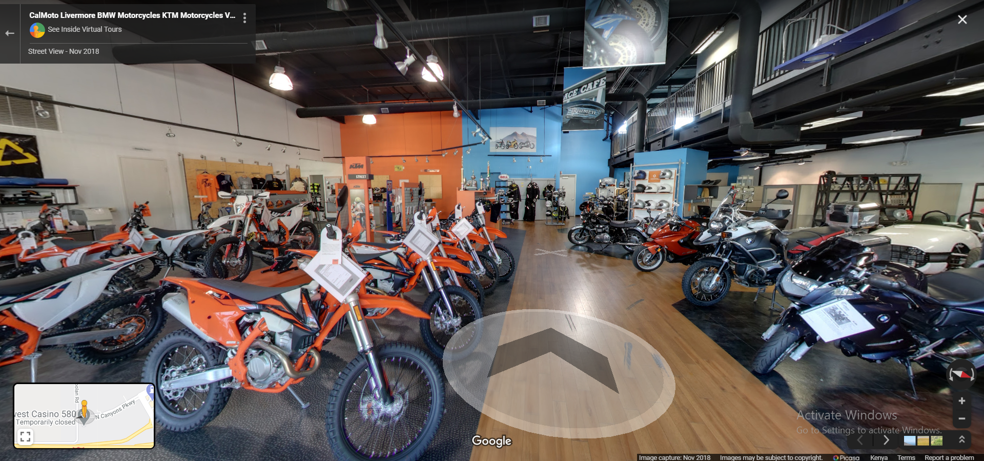 CalMoto Livermore BMW Motorcycles KTM Motorcycles  Livermore