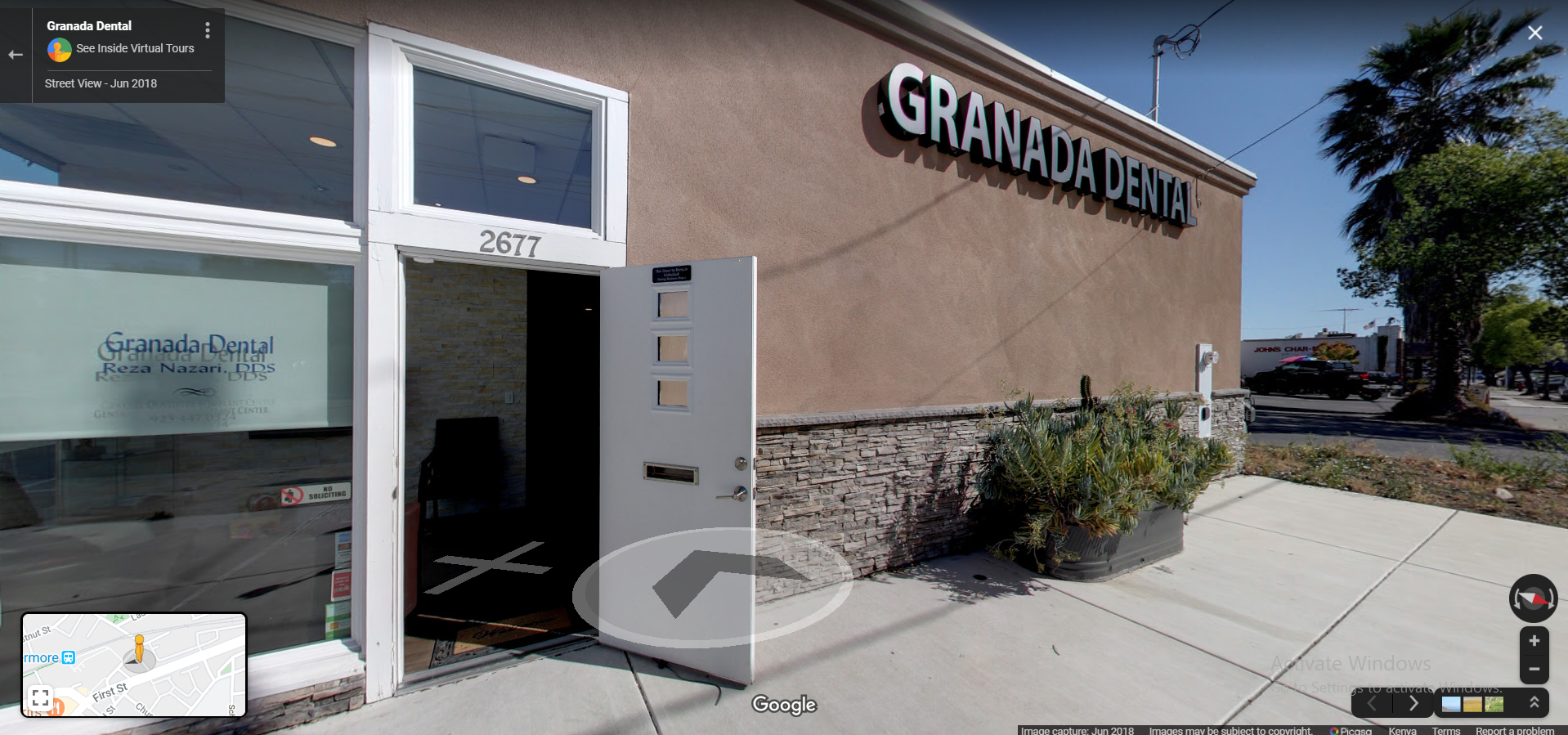 Granada Dental - Livermore