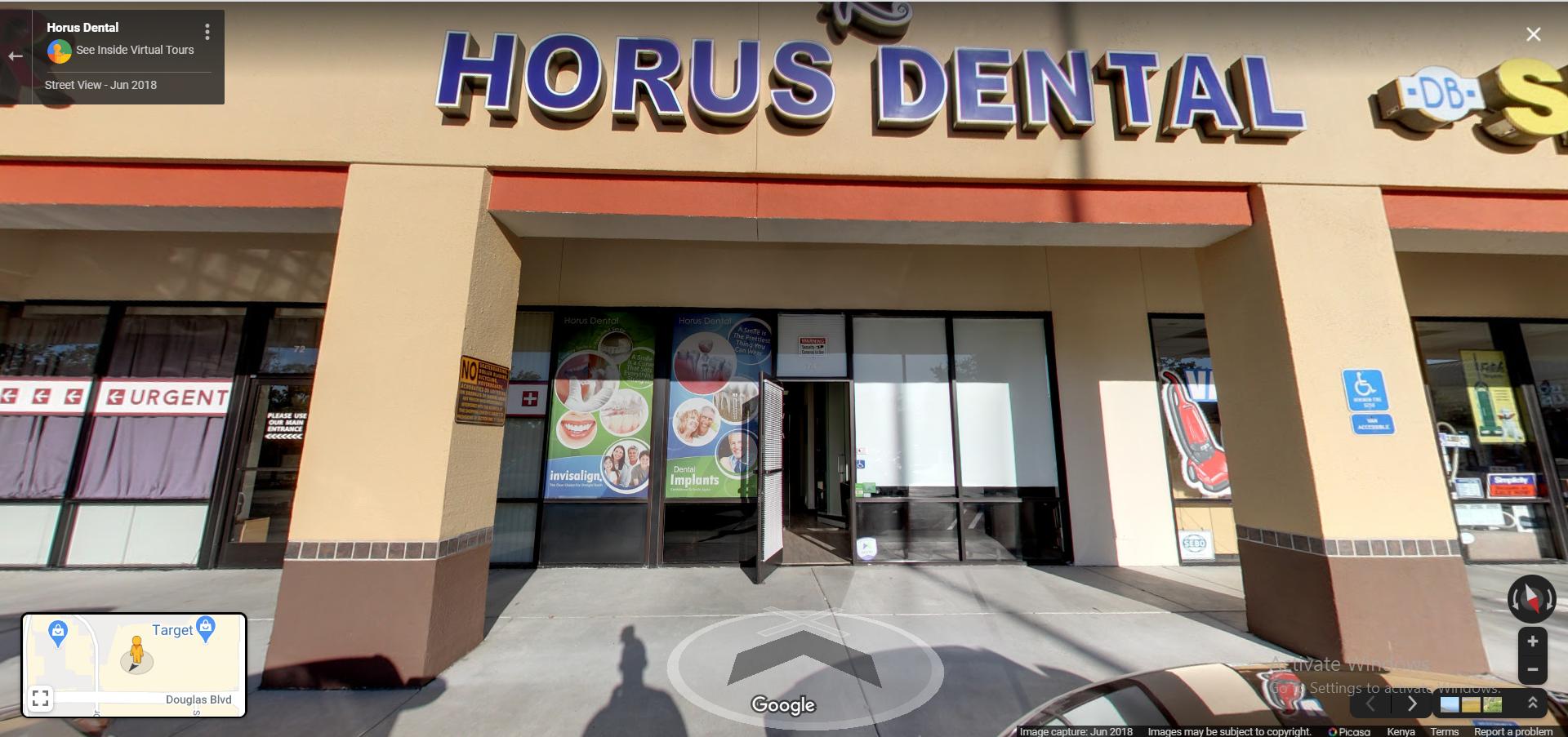 Horus Dental - Roseville
