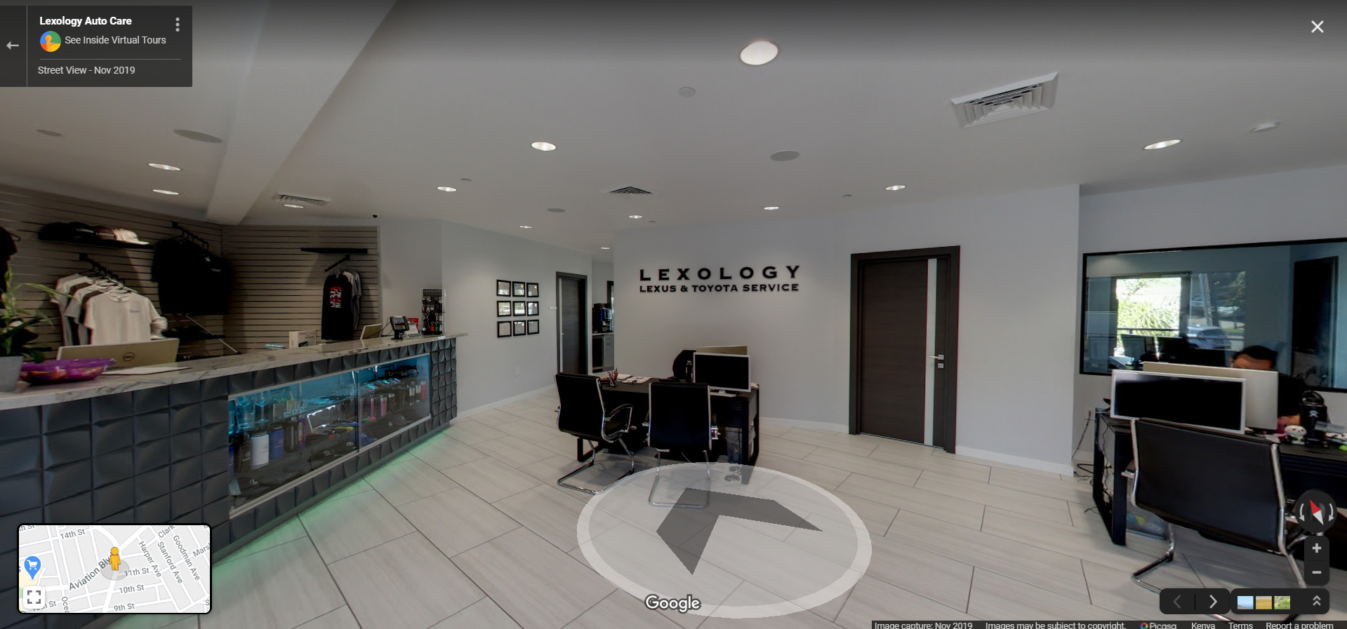 Lexology Auto Care - Hermosa Beach