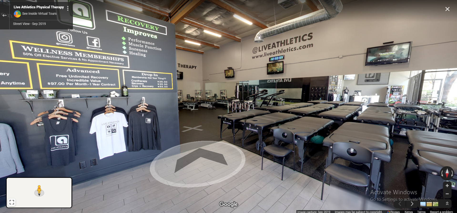 Live Athletics Physical Therapy - Westlake Village