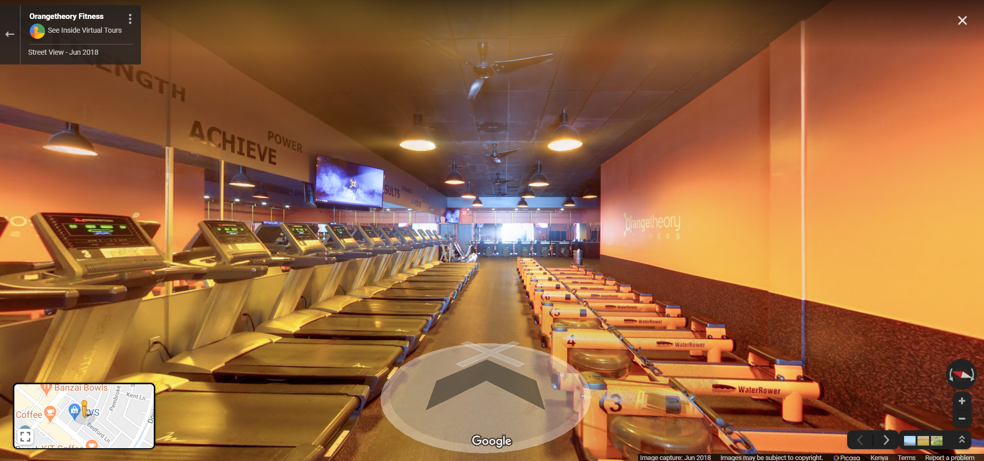 Orangetheory Fitness - Newport Beach