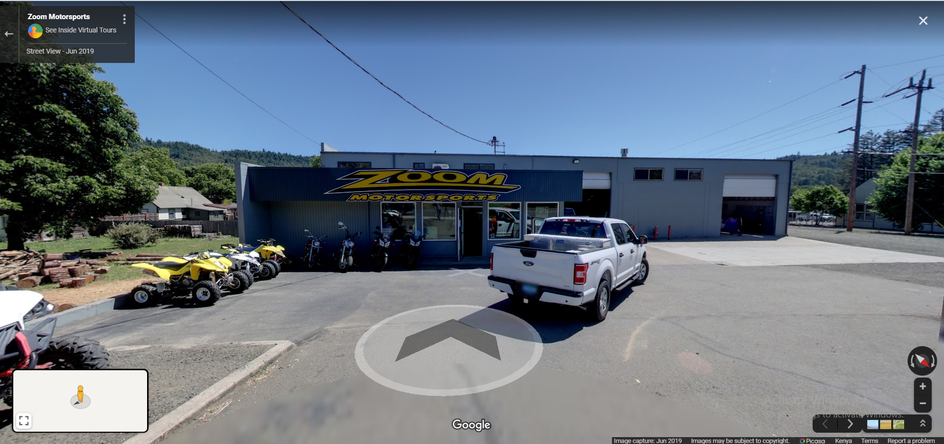 Zoom Motorsports  Roseburg
