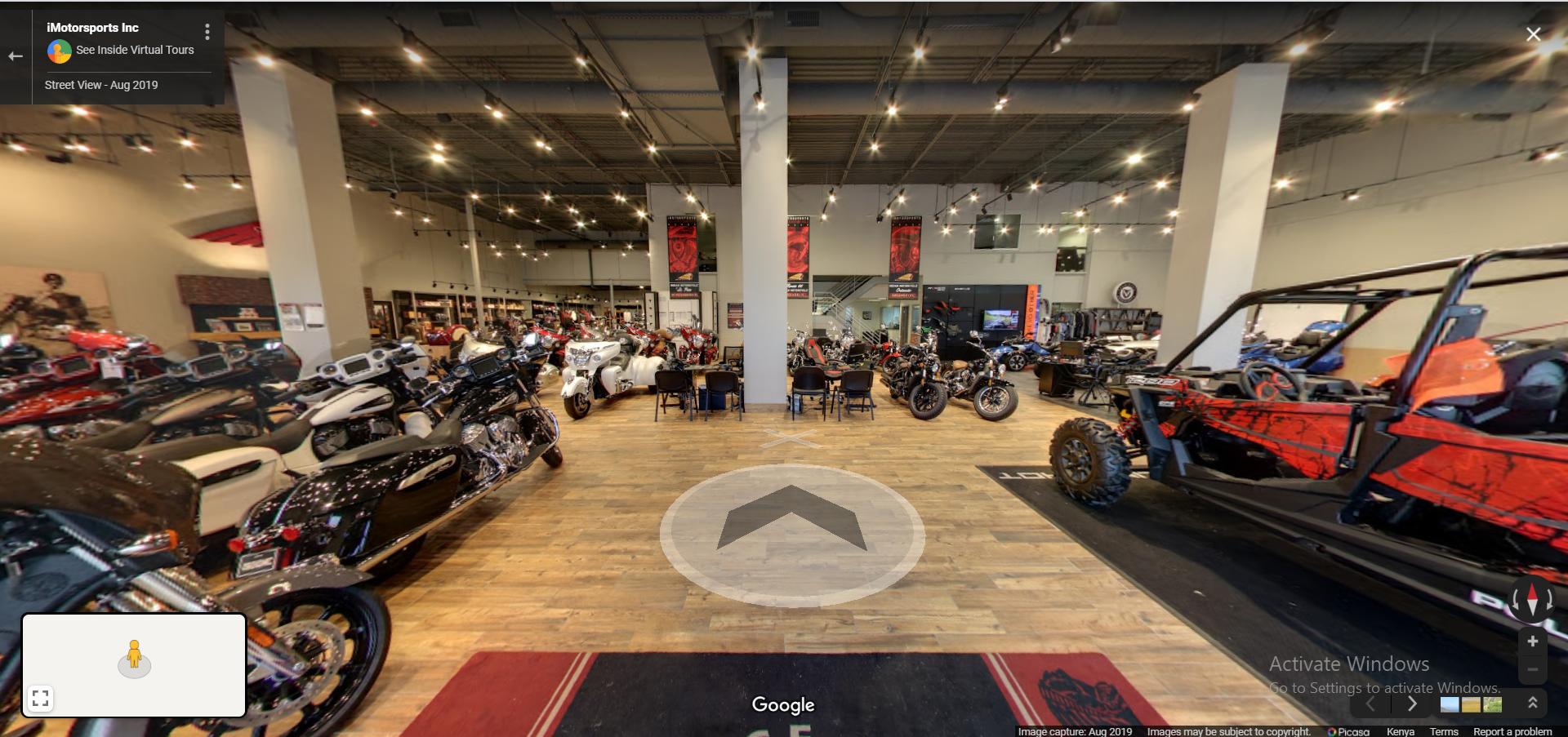 iMotorSports - Elmhurst