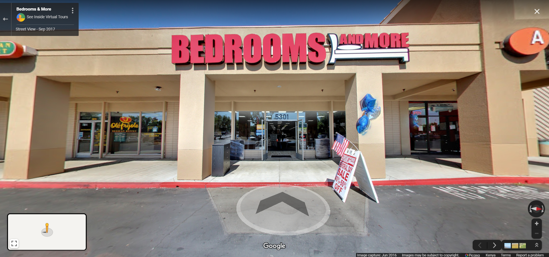 Bedrooms & More - Fresno