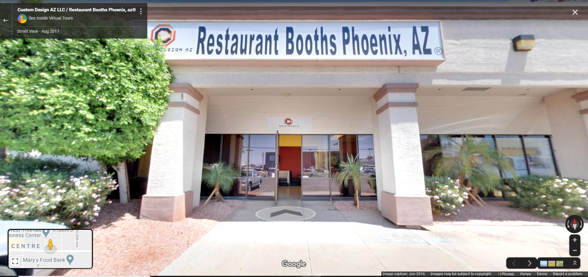 Custom Design AZ - Phoenix