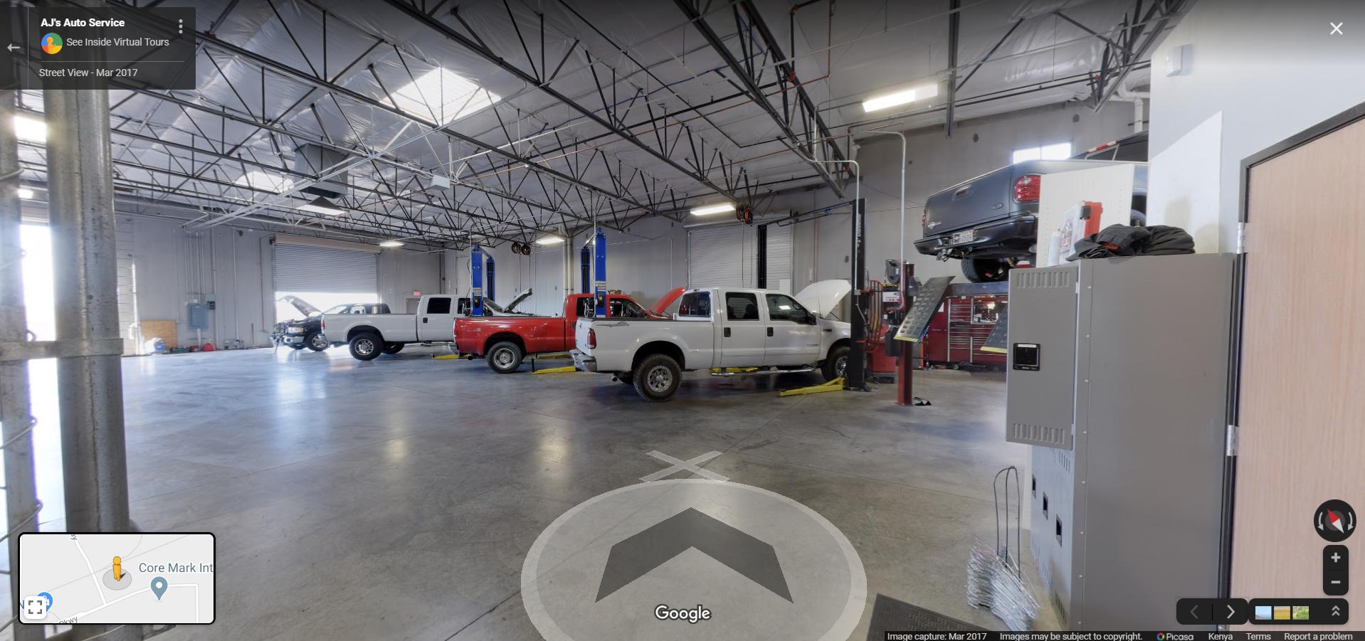 AJ's Auto Service - Henderson