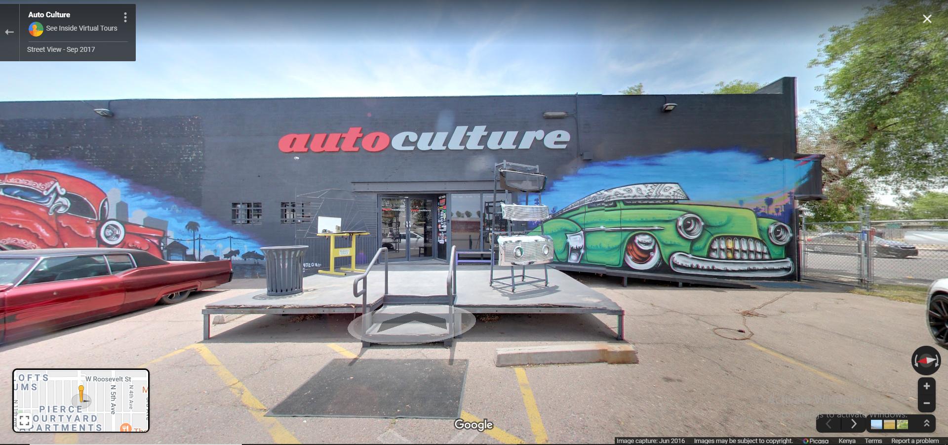 Auto Culture - Phoenix