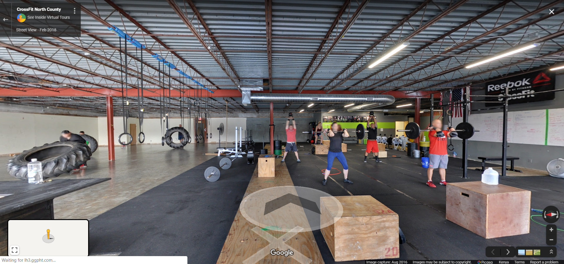 CrossFit North County - Hazelwood, MO