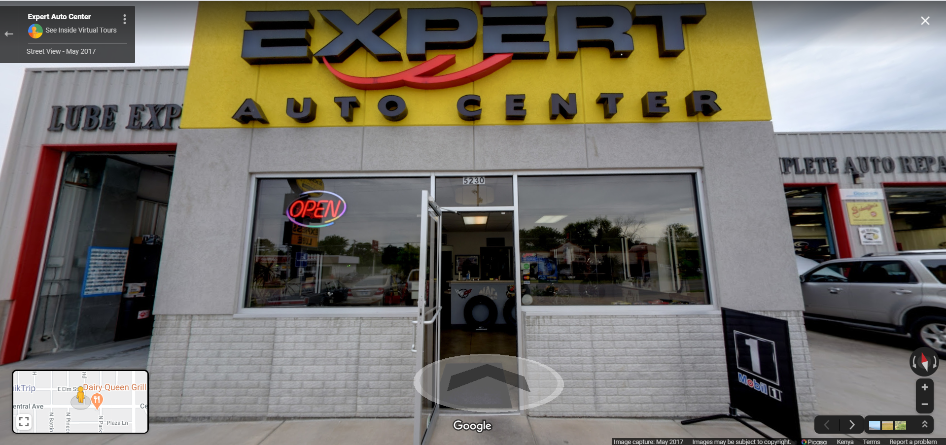 Expert Auto Center - Wichita