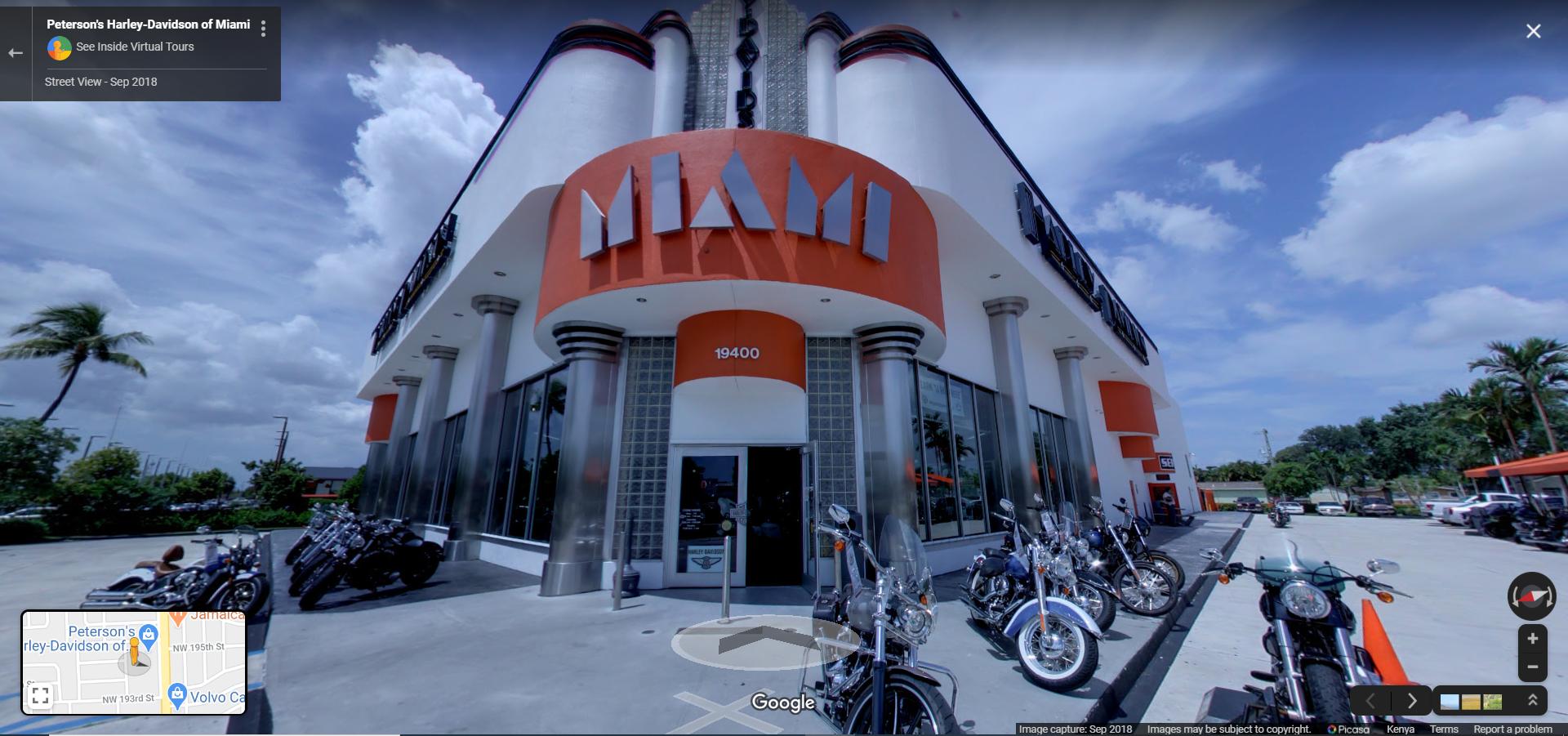 Harley Davidson of North Miami