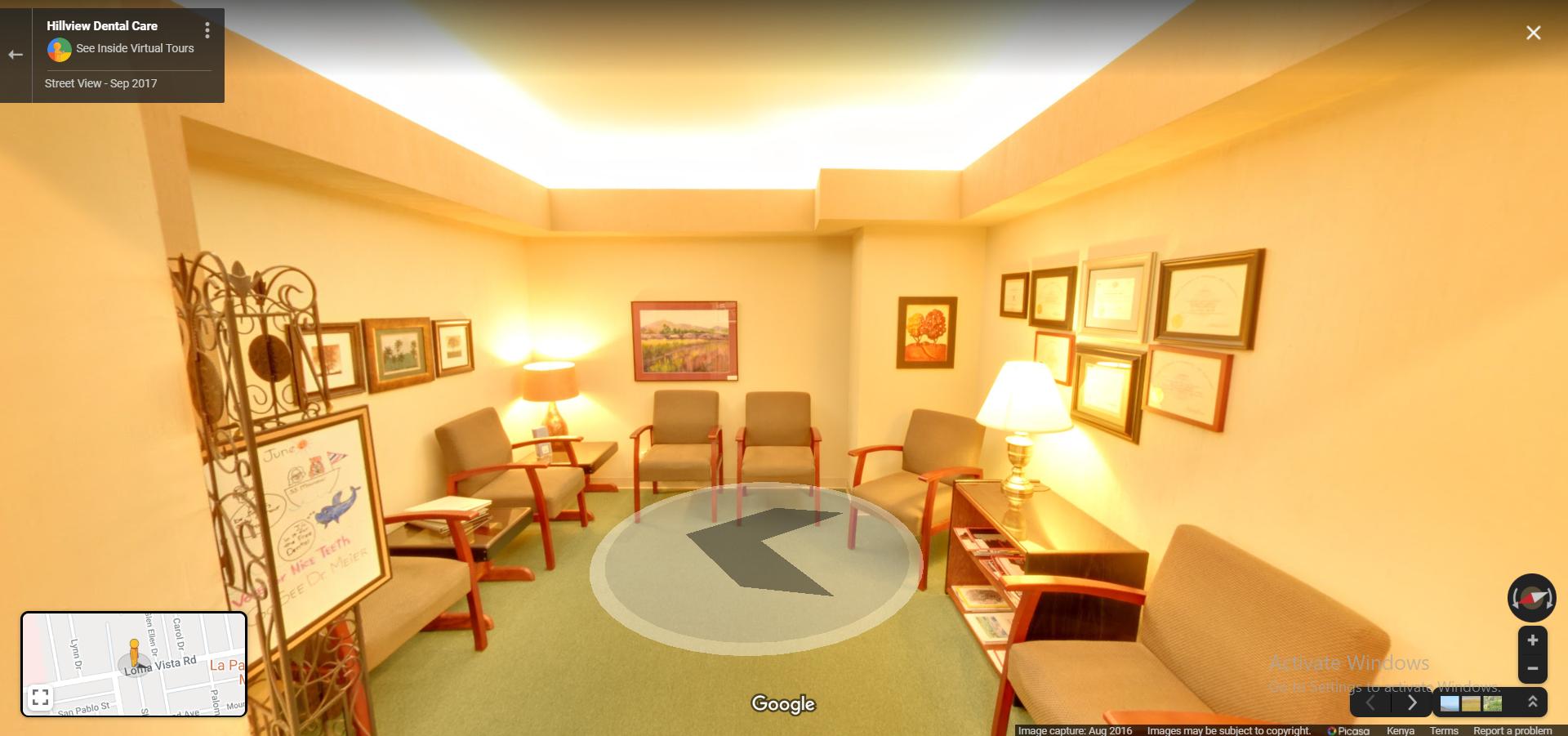 Hillview Dental Care - Ventura