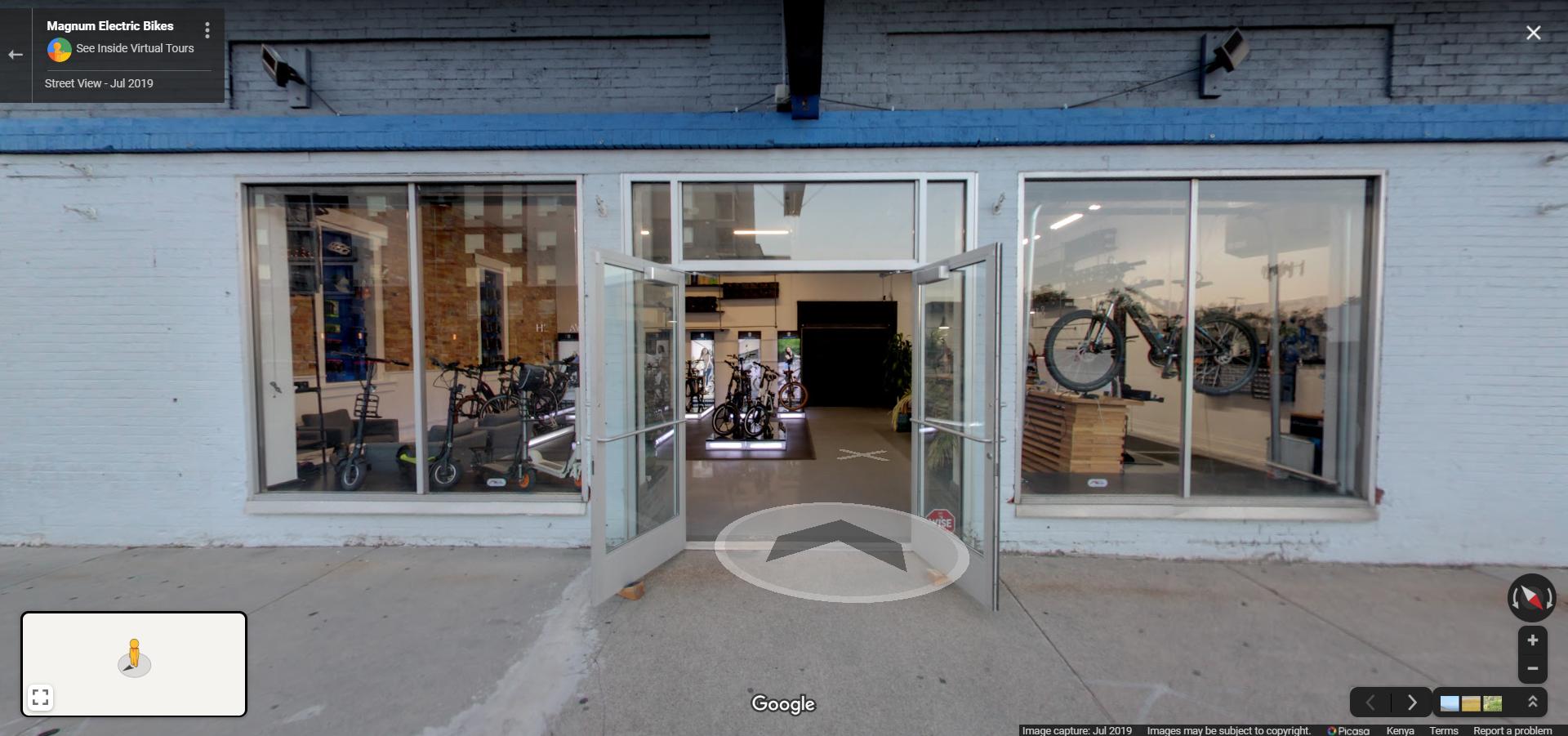 Magnum Electric Bikes - Salt Lake City