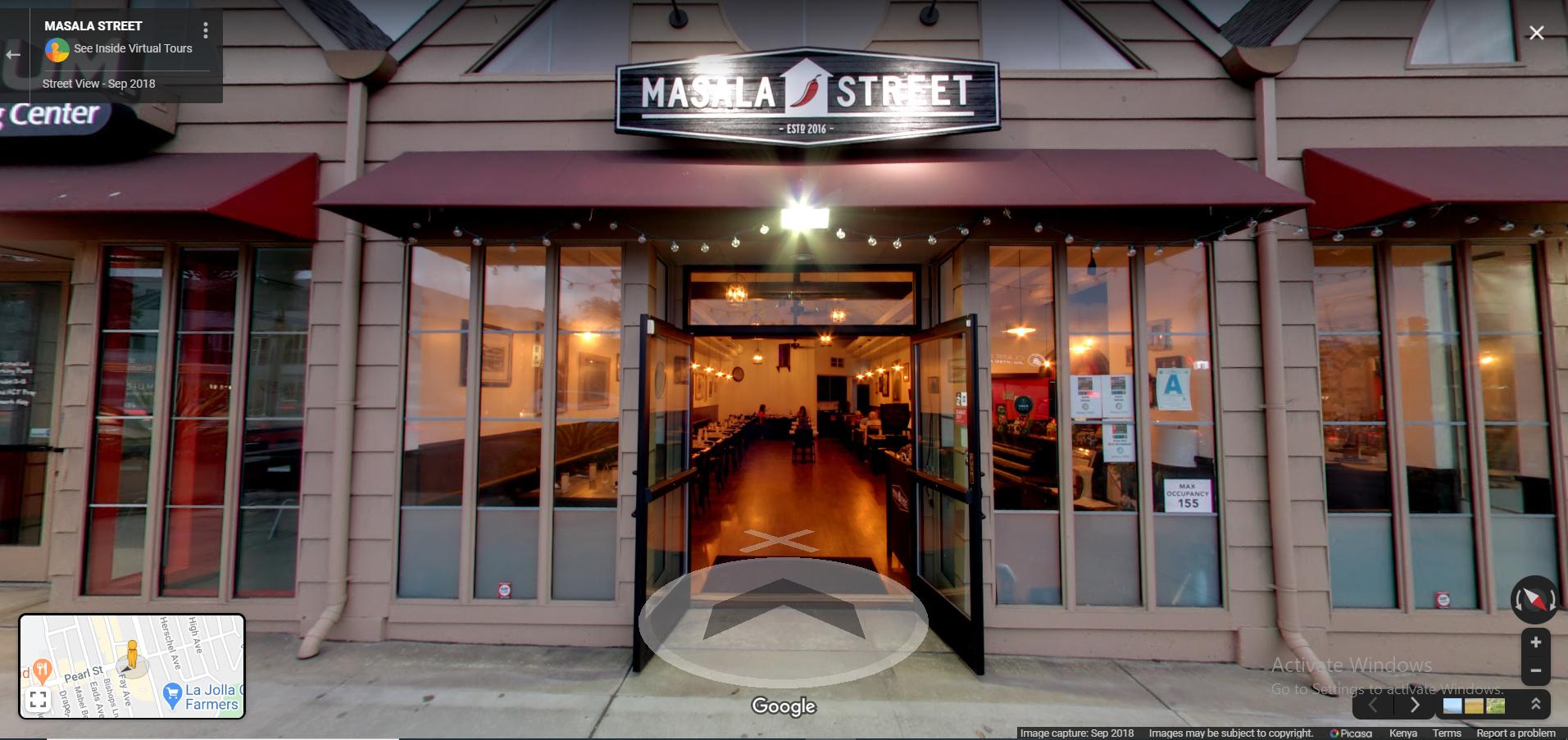 Masala Street - San Diego