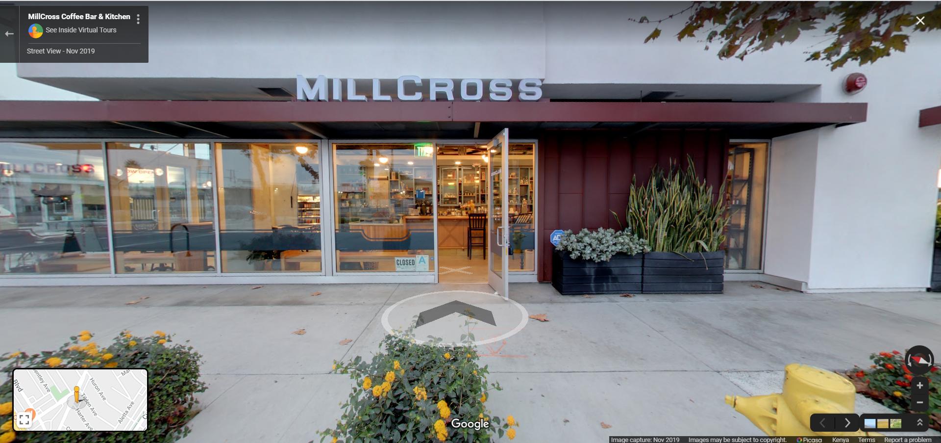 MillCross - Culver City