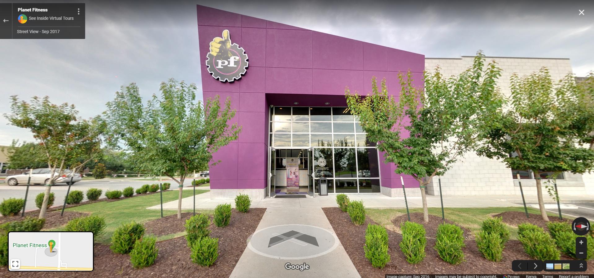 Planet Fitness - Bentonville, AR - Bentonville