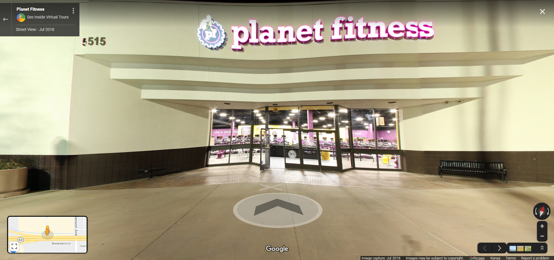 Planet Fitness- Chino, CA