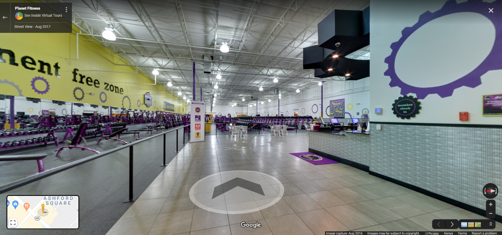 Planet Fitness - College Station, TX