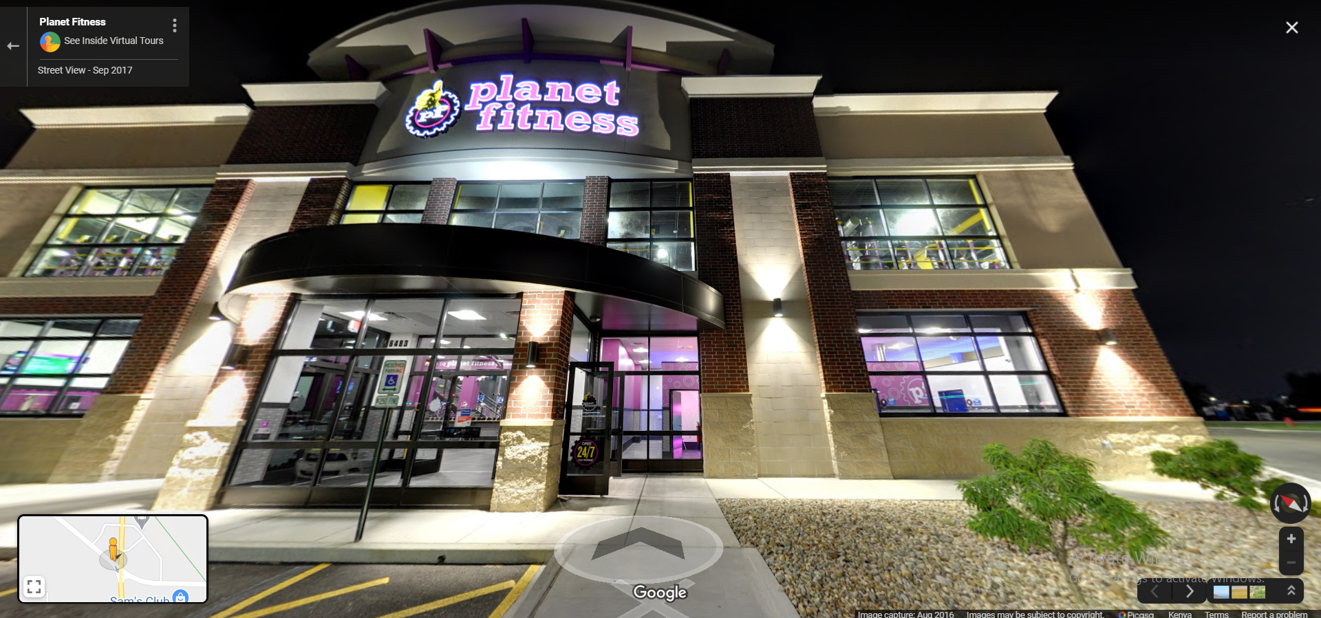 Planet Fitness - Edwardsville, IL