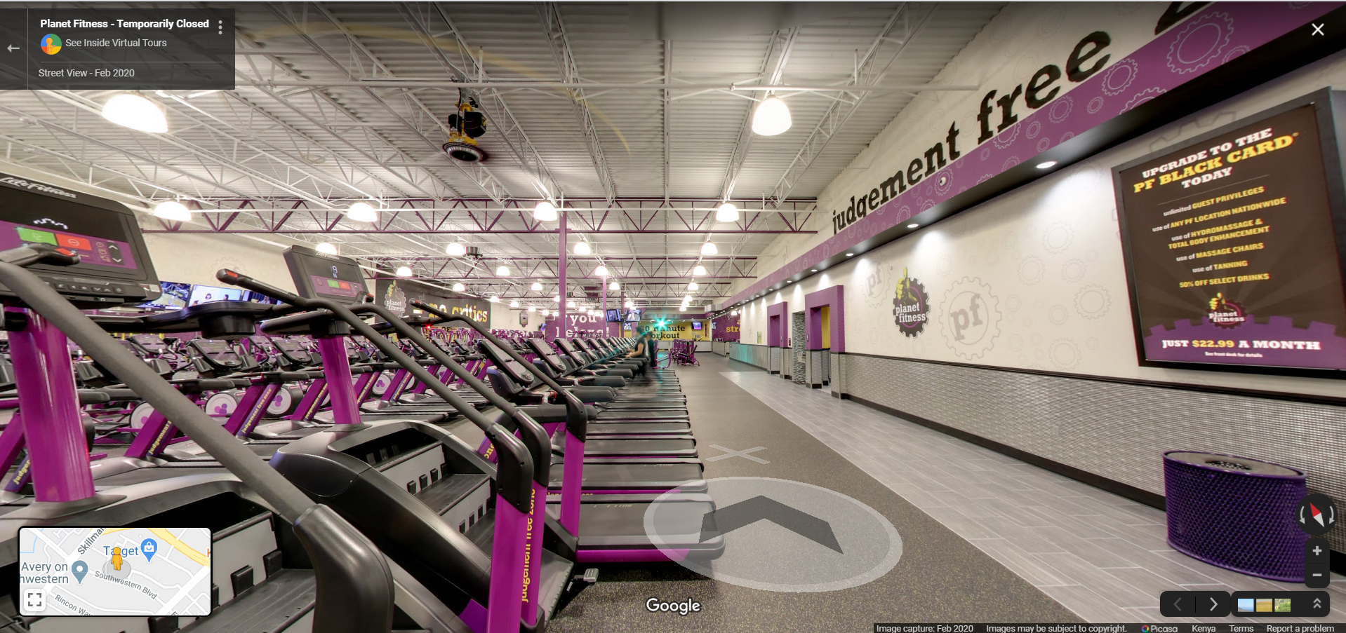 Planet Fitness - (Skillman) Dallas