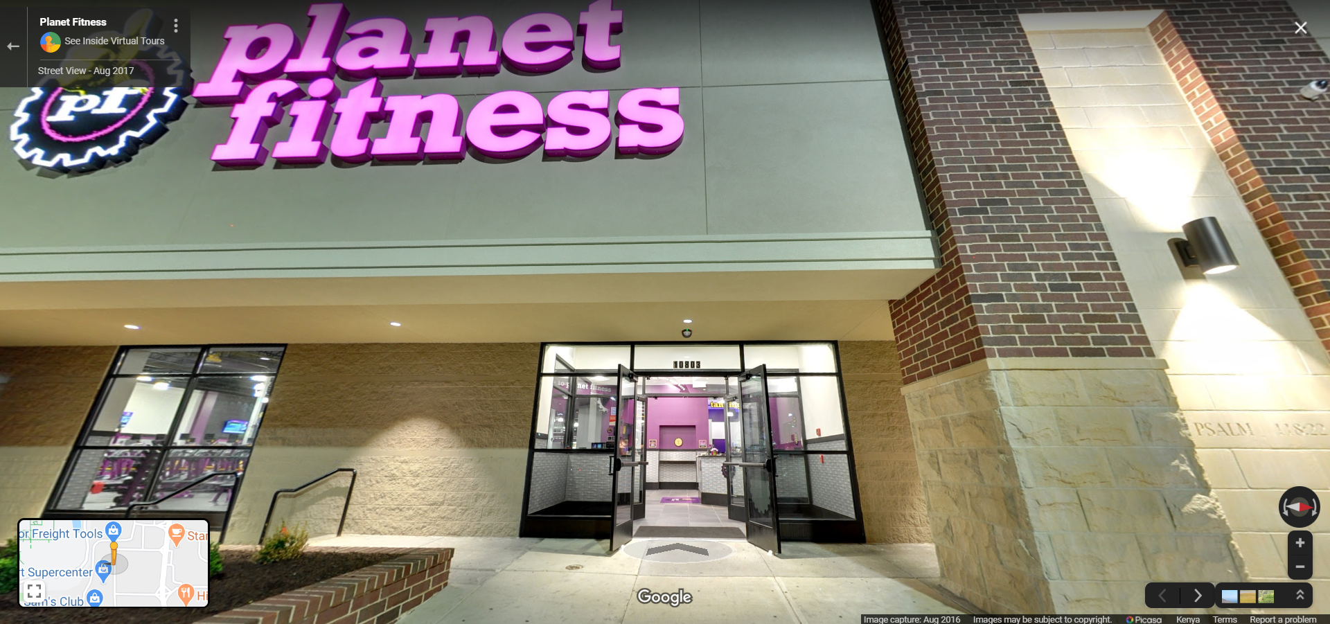 Planet Fitness - Ferguson, MO - St. Louis