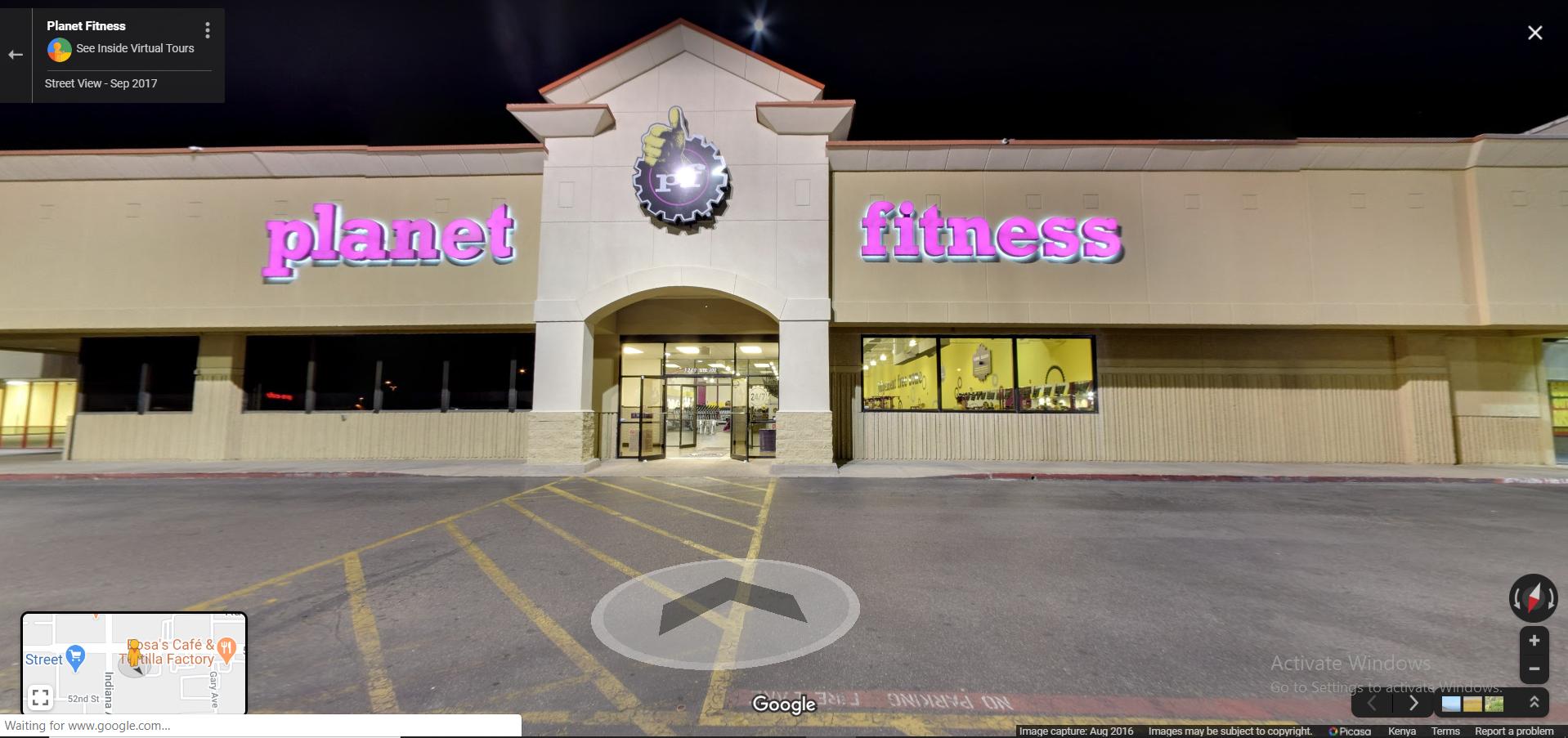 Planet Fitness - Lubbock, TX - Lubbock