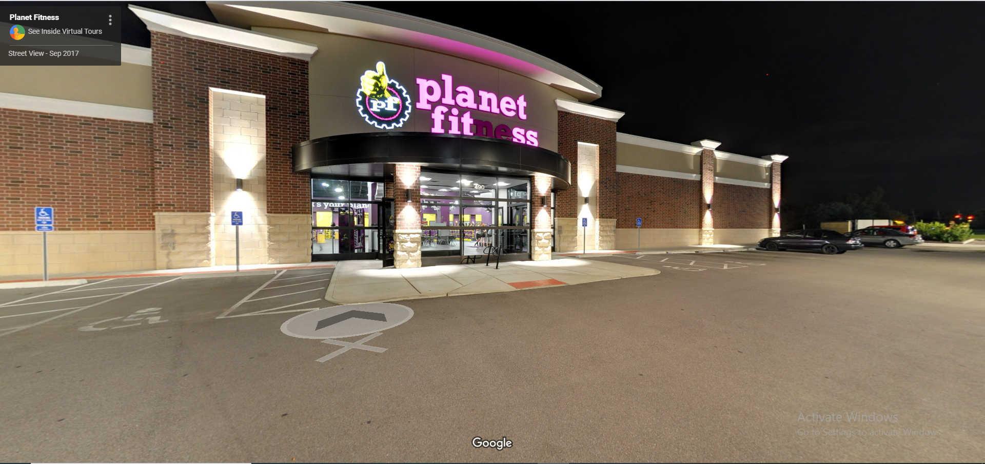 Planet Fitness (Mid Rivers) - St. Peters, MO