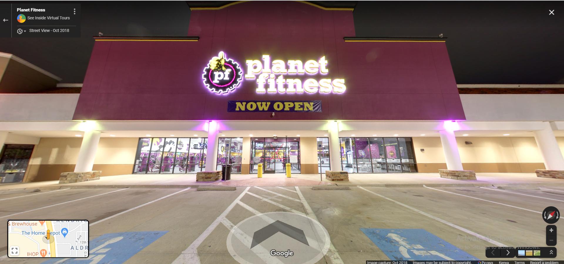 Planet Fitness- Plano, TX, Planet Fitness Chris Epper