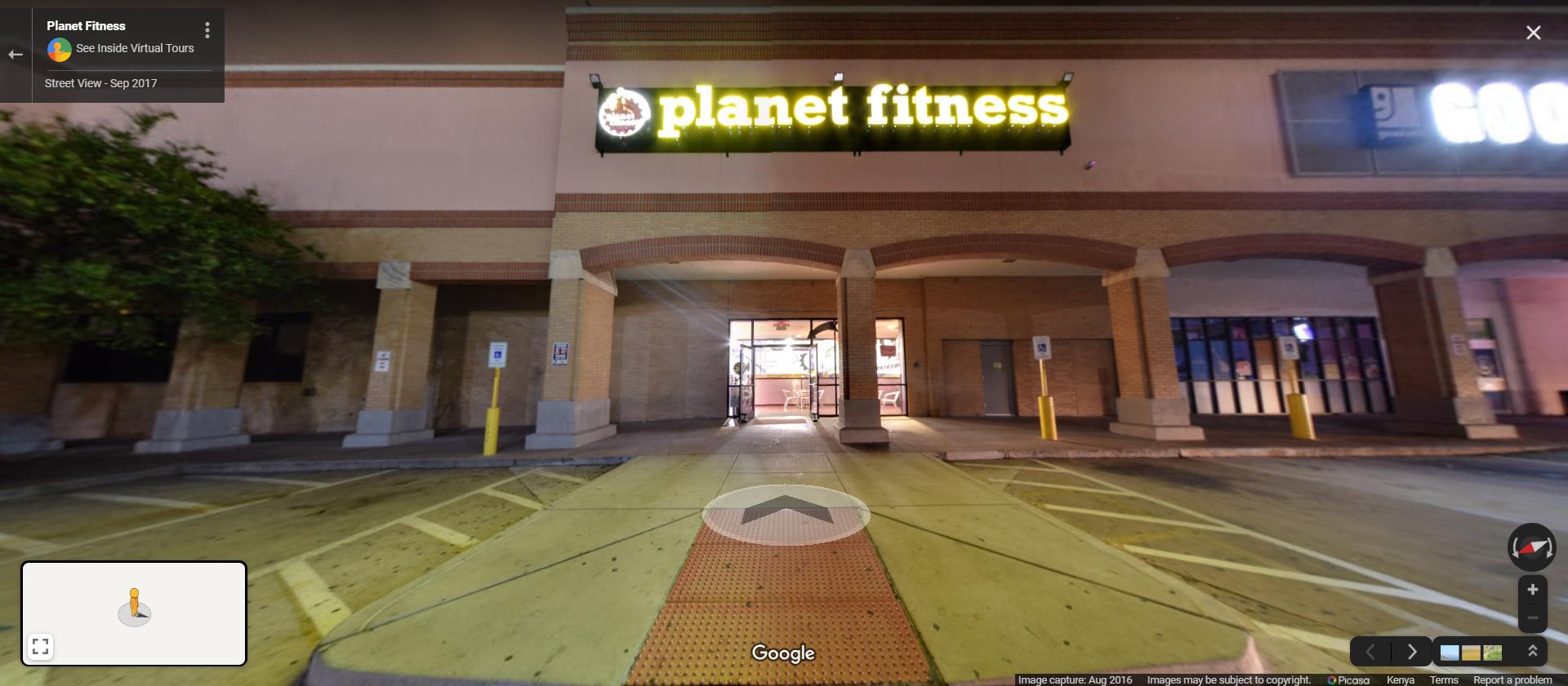 Planet Fitness Pleasant Valley - Austin