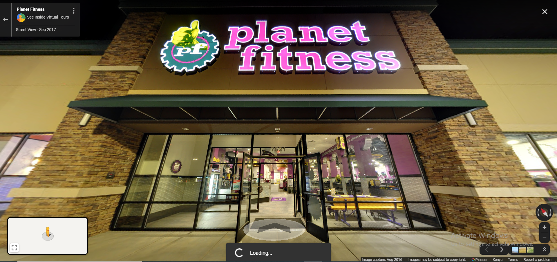 Planet Fitness - Shrewsbury, MO - St. Louis