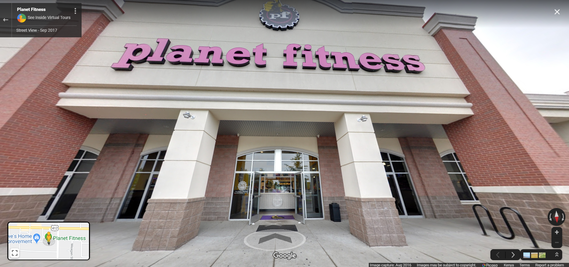 Planet Fitness - Springdale, AR