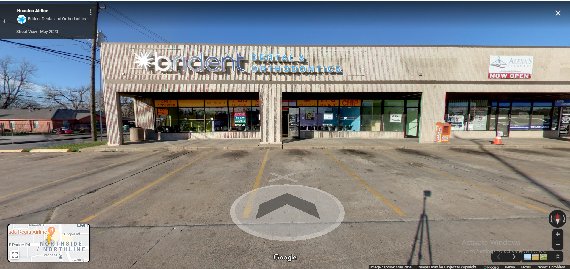 Premier Dental Services (Houston Airline - South Texas Dental)