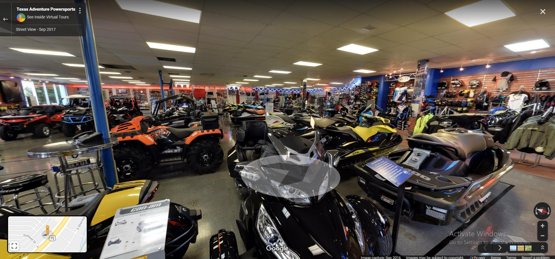 Richardson MotorSports - Richardson