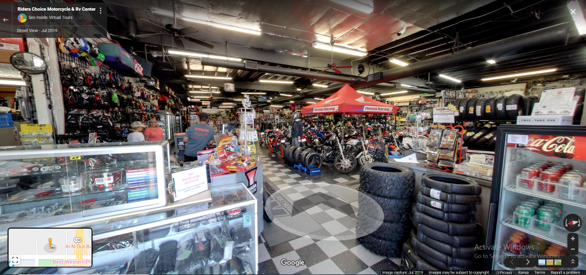 Riders Choice Motorcycle Center