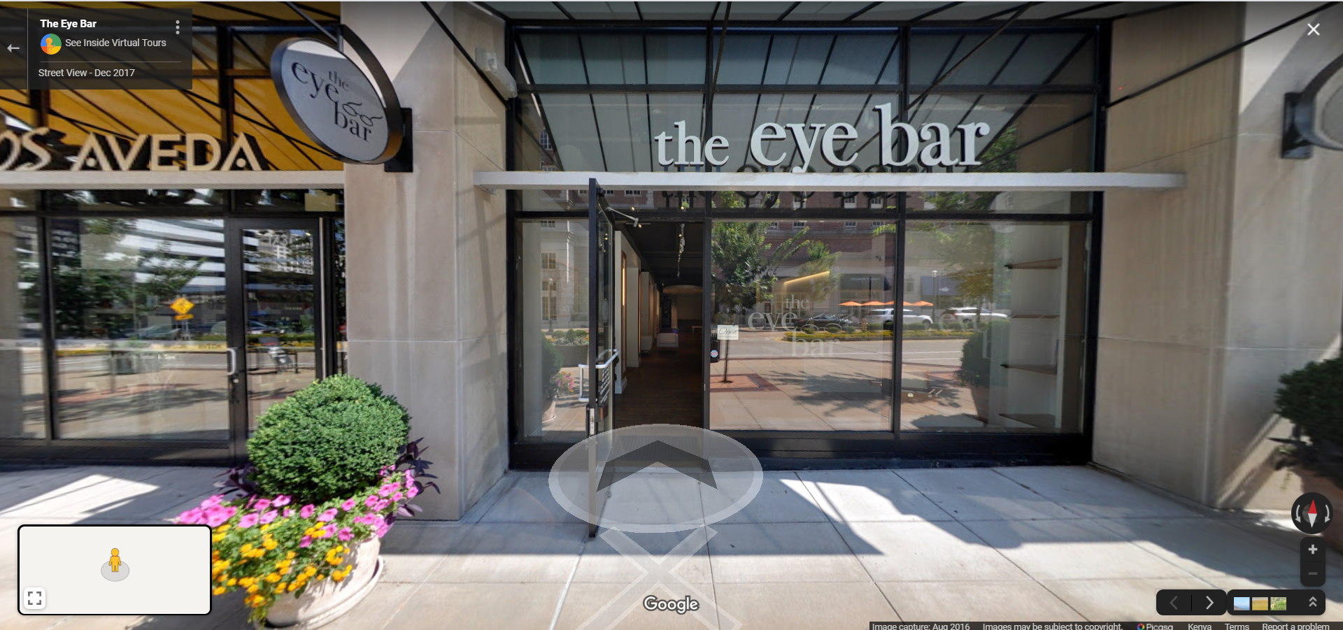 The Eye Bar - Clayton