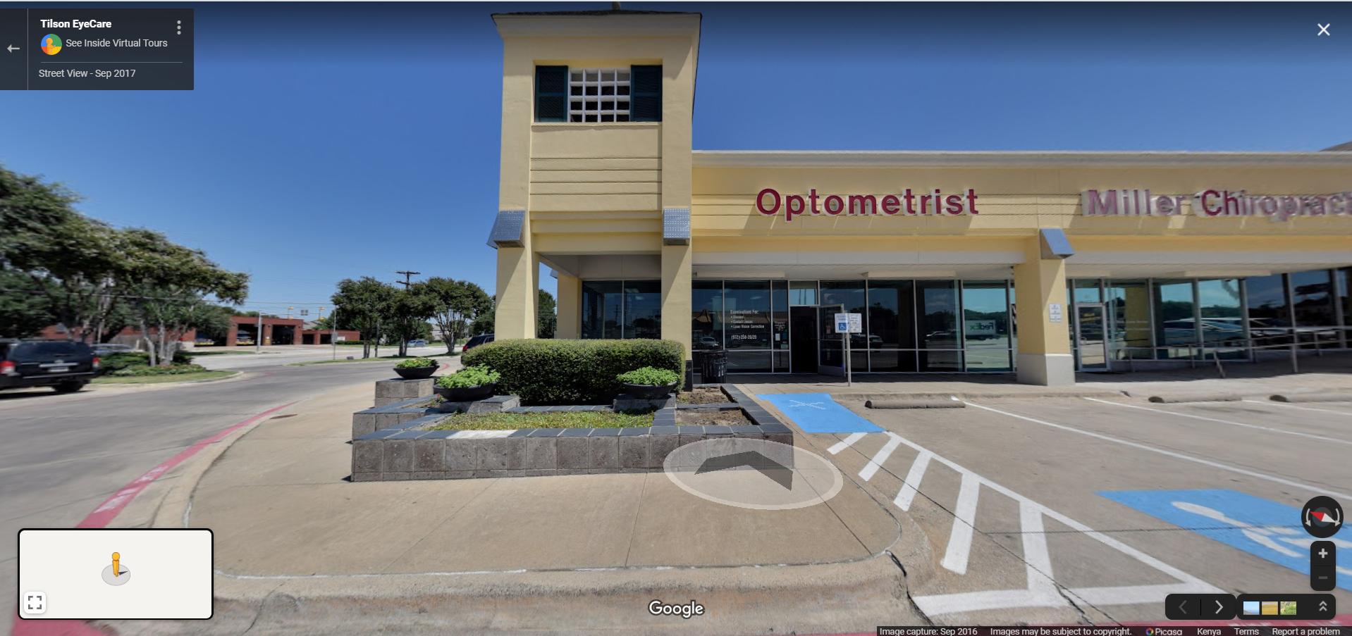 Tilson EyeCare - Irving, TX