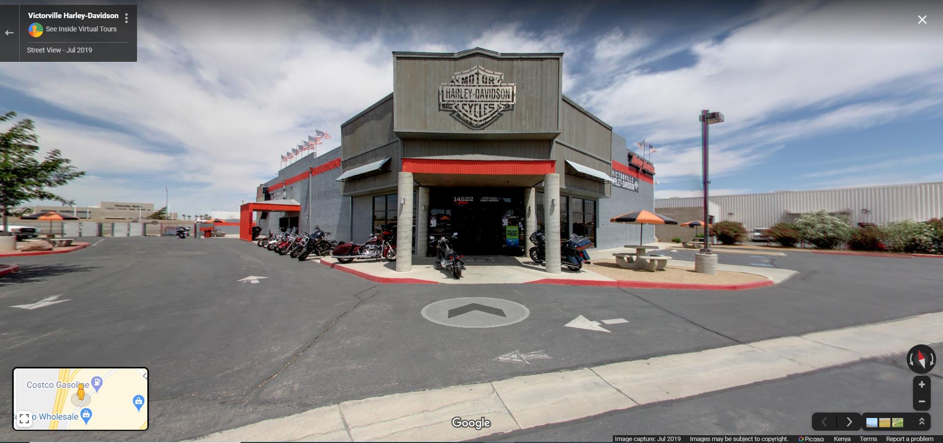 Victorville Harley-Davidson - Victorville