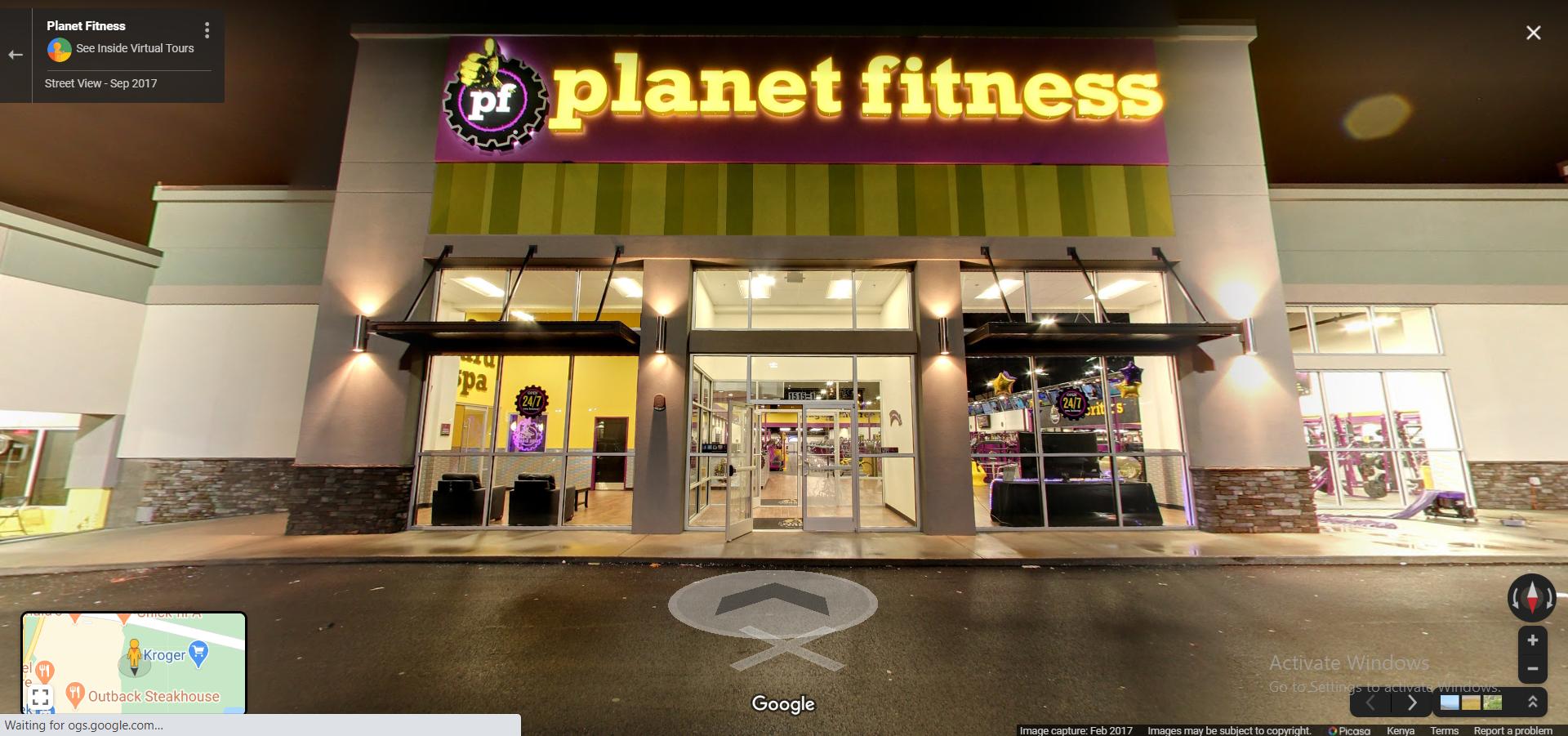Planet Fitness Dalton - Dalton