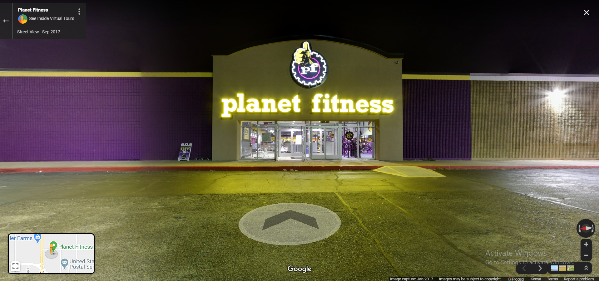 Planet Fitness Haltom City