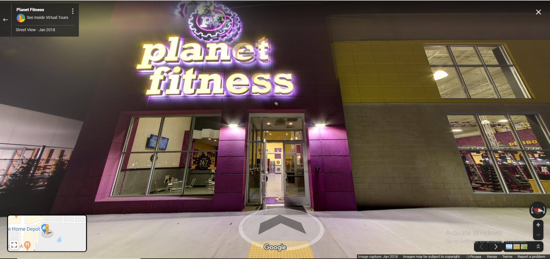 Planet Fitness - Joplin, MO - Joplin