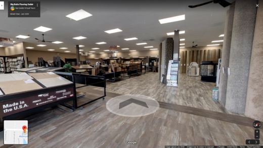 Big Bob's Flooring Outlet - Independence