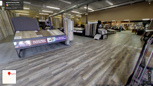 Big Bob's Flooring Outlet - Overland Park