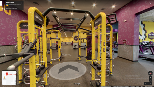 Planet Fitness - Excel Marketing Group, Planet Fitness - Tyler