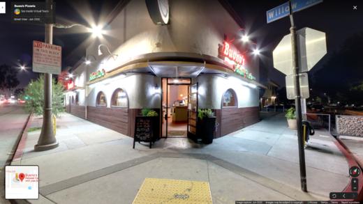 Buono's Pizzeria (W Willow St) - Long Beach