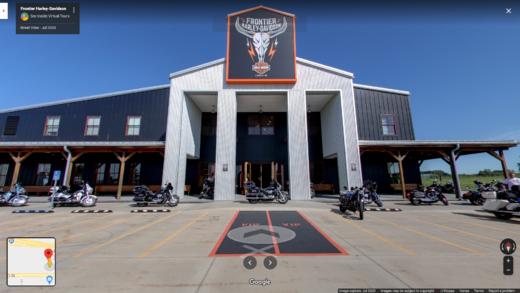 Frontier Harley-Davidson - Lincoln