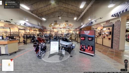 Gail's Harley-Davidson - Grandview