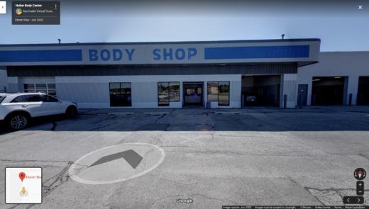 Huber Body Center (Body Center) - Omaha