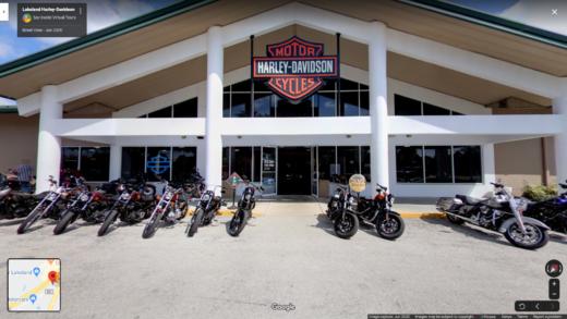 Lakeland Harley-Davidson - Lakeland